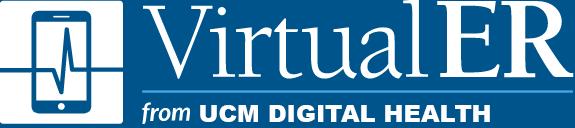 VirtualER logo