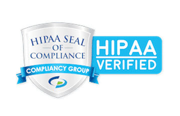 HIPAA Seal of Compliance | HIPAA Verified