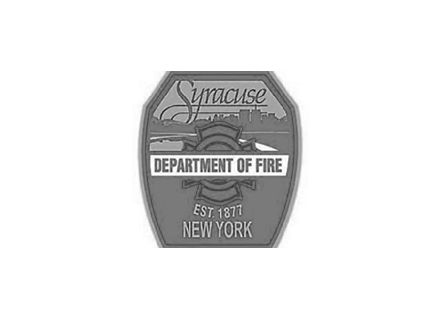 Syracuse Dept. of Fire